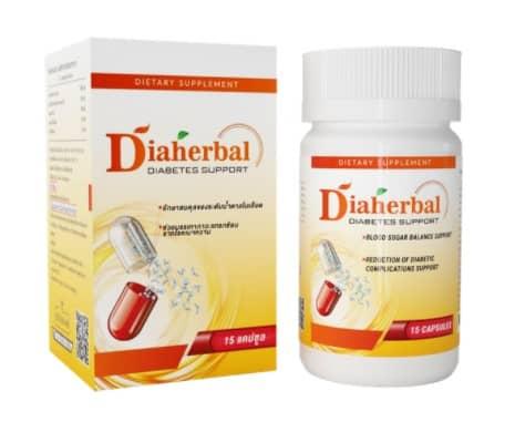 Diaherbal