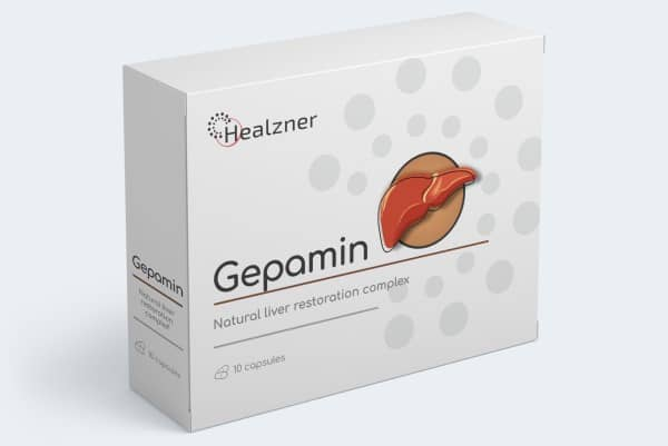 Gepamin